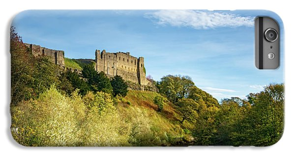Castle iPhone 7 Plus Case - Richmond Castle by Smart Aviation