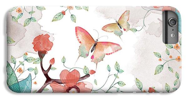 Fairy iPhone 7 Plus Case - Creative Illustration And Innovative by Nextmarsmedia