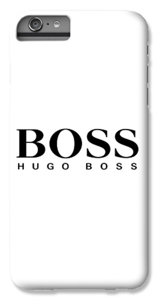 boss case iphone 7 plus