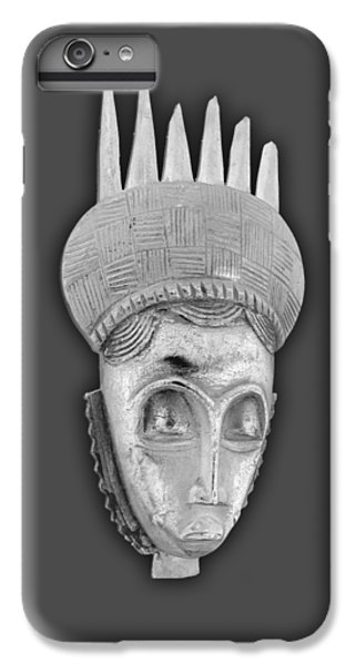 1cbd8da75 Traditional African Masks iPhone 7 Plus Case - Tribal African Mask by Love  Art