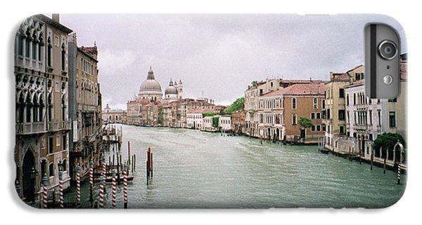 Dick Goodman iPhone 7 Plus Case - Venice Grand Canal by Dick Goodman