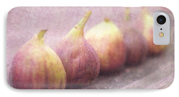 Autumn Mission Figs  IPhone Case