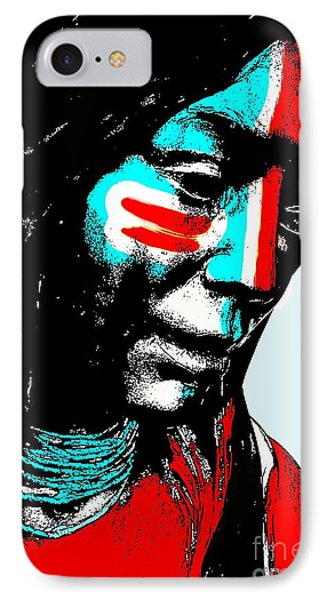 One Nation IPhone Case