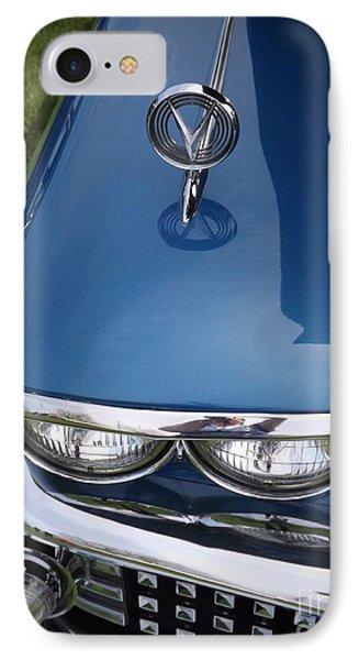 1958 Buick Super 56r IPhone Case