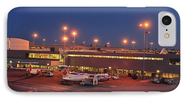 air Canada  IPhone Case