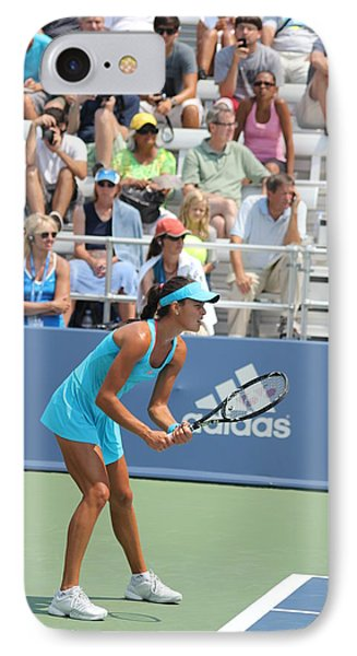 Ana Ivanovic IPhone Case