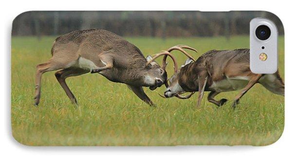 Battle Bucks IPhone Case