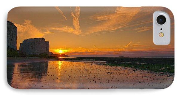 Botany Bay Sunset IPhone Case