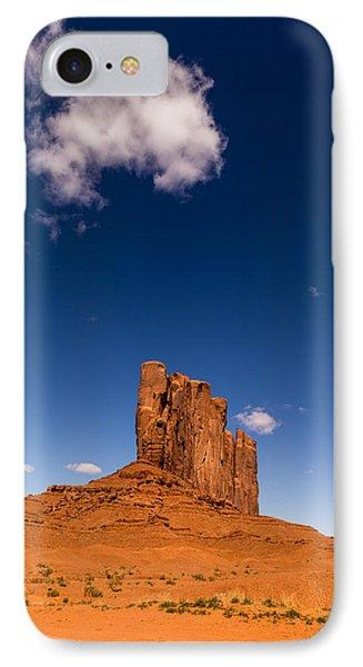 Camel Butte IPhone Case