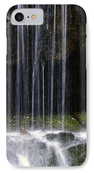 Cascade Falls IPhone Case
