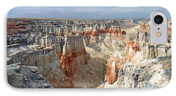 Coal Mine Mesa 14 IPhone Case