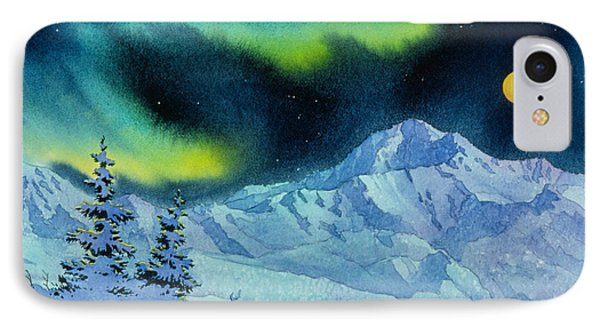 Denali Night IPhone Case
