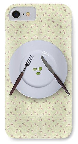 Diet IPhone Case