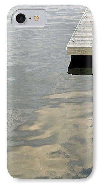 Dock IPhone Case