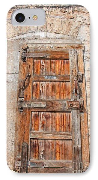Door Series 1 IPhone Case