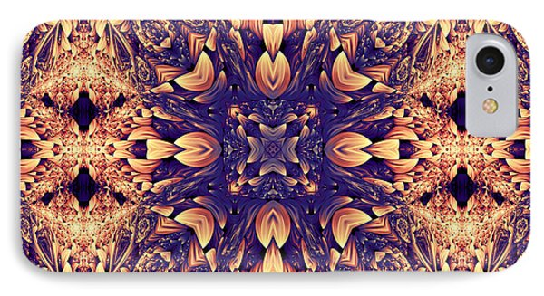 Dreaming In Abstract IPhone Case