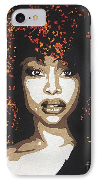 Erykah IPhone Case