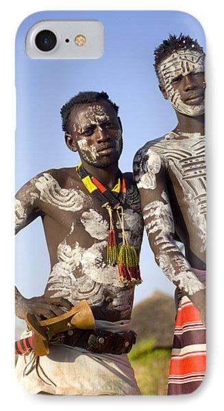 Ethiopia IPhone Case