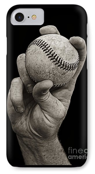 Fastball IPhone 8 Case
