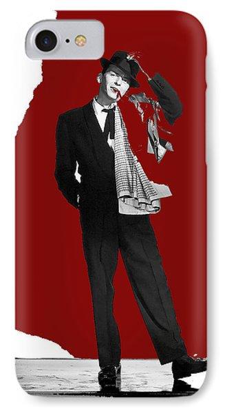 Frank Sinatra Pal Joey Publicity Photo 1957-2014 IPhone Case