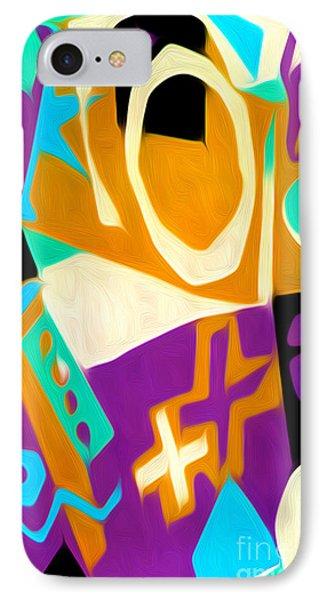 Jazz Art - 02 IPhone Case
