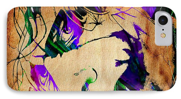Joker Collection IPhone Case