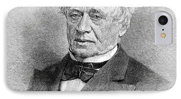 Joseph Henry (1797-1878) IPhone Case