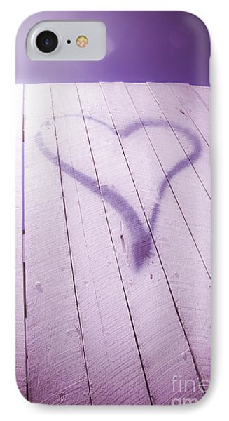 Love Thy Neighbour IPhone Case