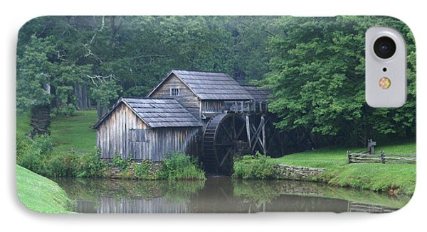 Mabry Mill IPhone Case