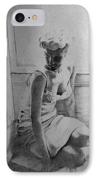 Marilyn IPhone Case