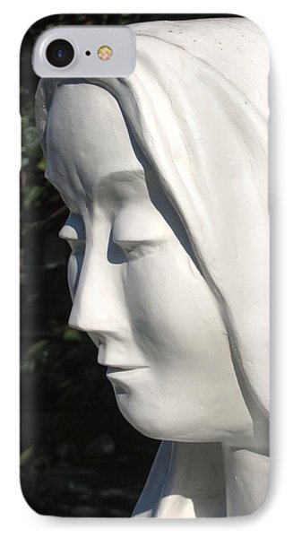 Mary 2009 IPhone Case
