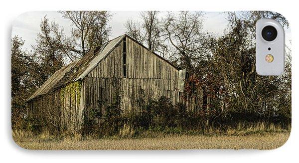Maryland Barns IPhone Case