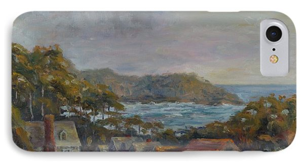 Mendocino Evening IPhone Case