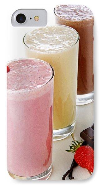 Milkshake IPhone Case