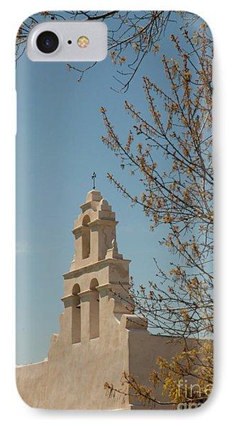 Mission San Juan IPhone Case
