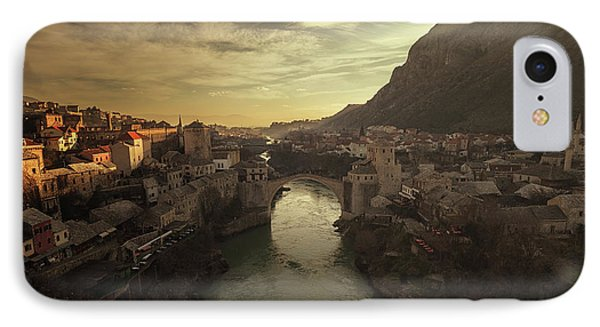 Mostar IPhone Case