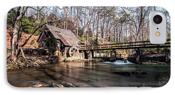 Mountain Brook Mill IPhone Case