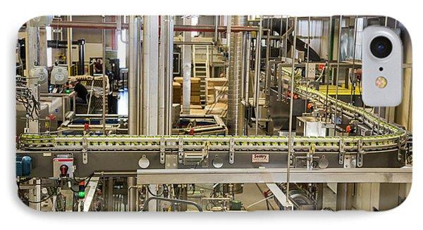 New Belgium Brewery IPhone Case