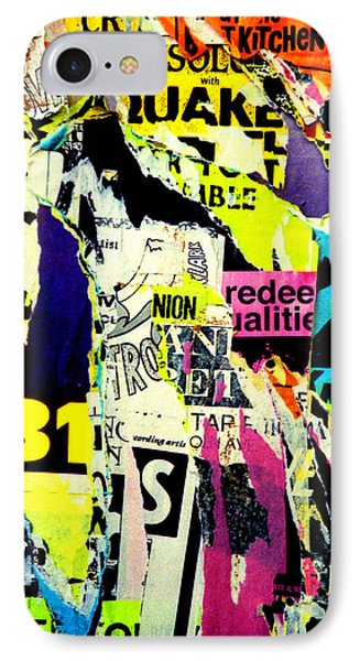 Poster Archaeology 2 IPhone Case