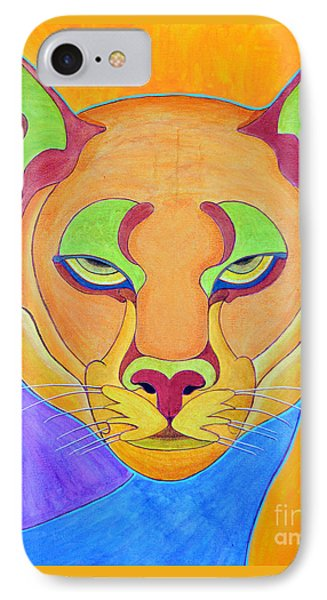 Puma 1 IPhone Case