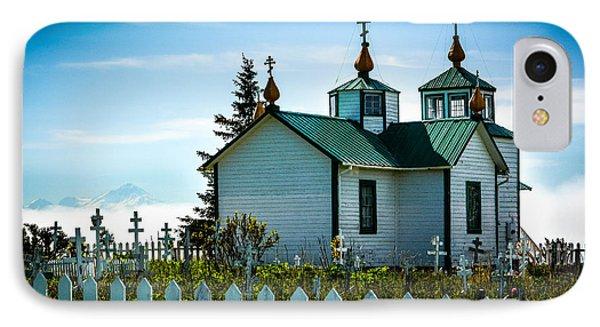 Russian Orthodox Church IPhone Case