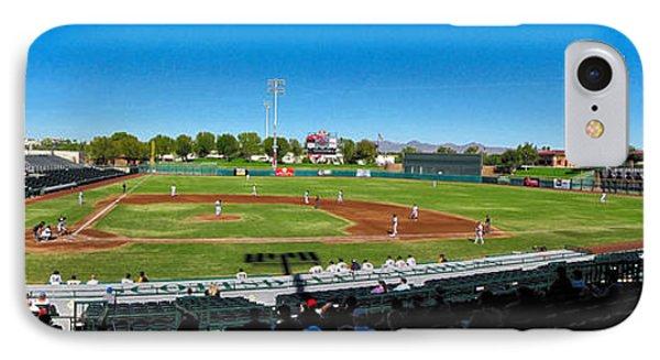 Scottsdale Stadium IPhone Case