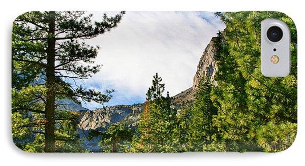 Sierra November IPhone Case