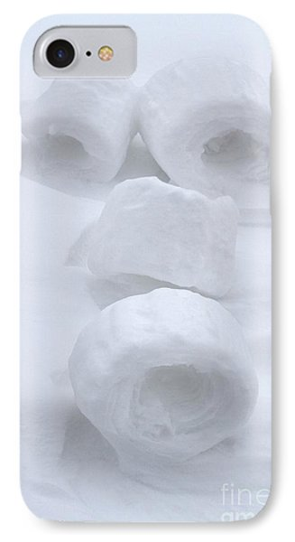 Snow Rollers IPhone Case