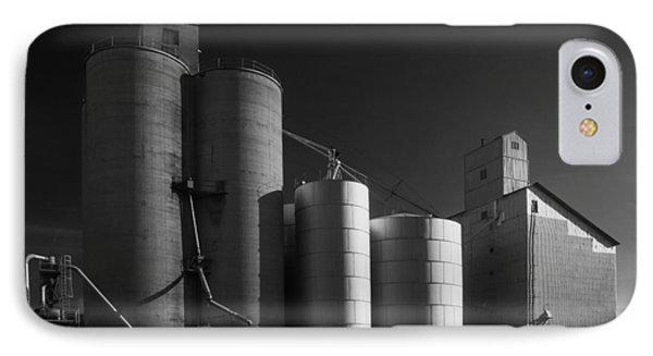 Spangle Grain Elevator IPhone Case