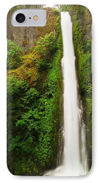 Tunnel Falls  IPhone Case