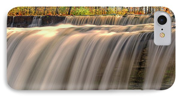 Usa, Indiana Cataract Falls State IPhone Case
