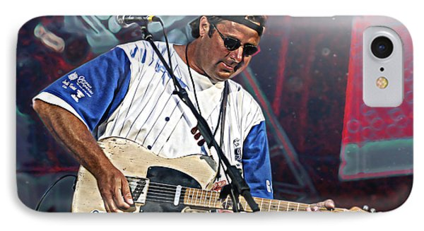 Vince Gill IPhone Case
