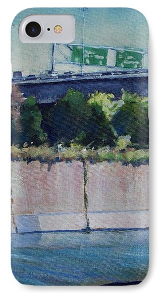 110 Freeway South IPhone Case