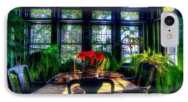 Glensheen Mansion Duluth IPhone Case